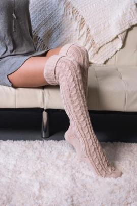 Women's Over the Knee Socks